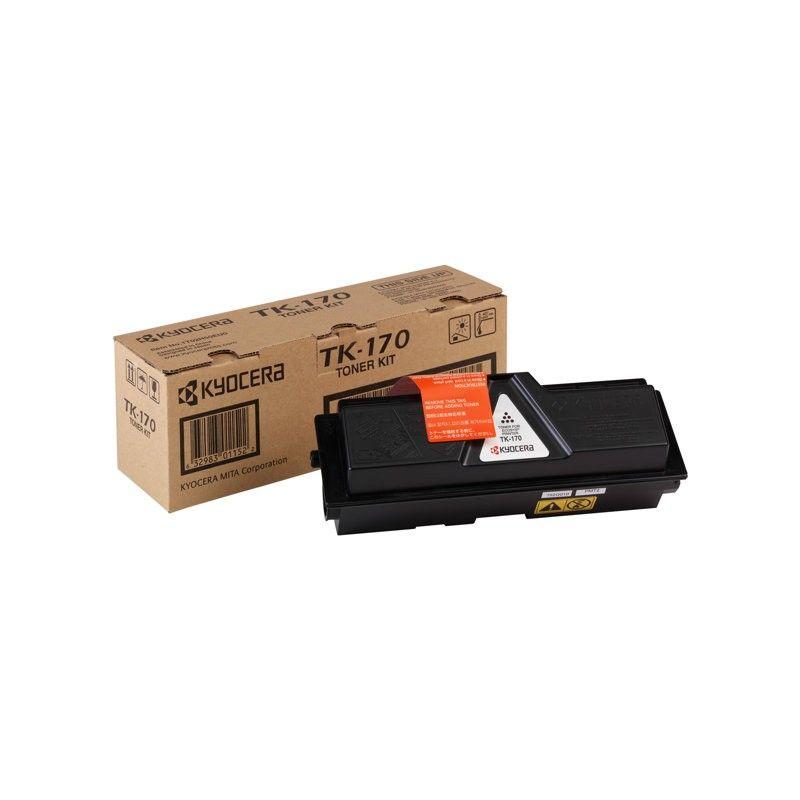 Toner Laser KYOCERA TK-170