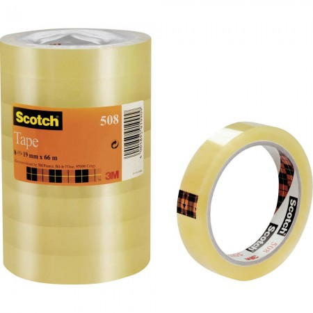 Rouleau Scotch  60*19mm