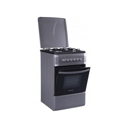 Cuisinière MONTBLANC REX 5055 Inox