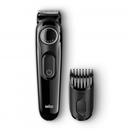 Tondeuse à barbe Braun BT3020 / NOIR