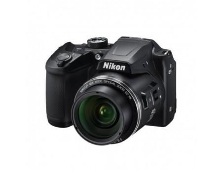 Appareil Photo Hybride NIKON COOLPIX B500 Noir