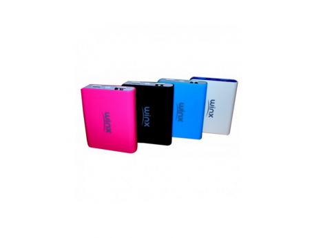 POWER BANK WINX 7800 MAH