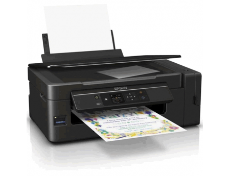 EPSON L3070, Imprimante EcoTank Multifonction couleur à réservoir intégré WiFi