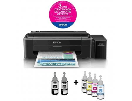 EPSON L310, Imprimante Monofonction couleur à réservoir intégré