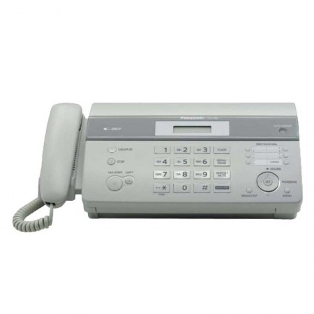Fax PANASONIC KX-FT981CX Blanc