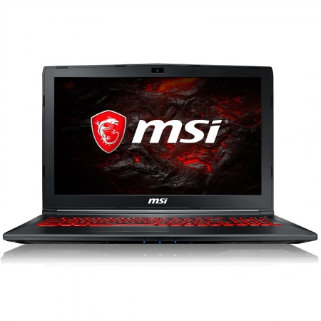 Notebook MSI GL62M 7RDX-2038XFR i5 7é Gén 8Go 1To