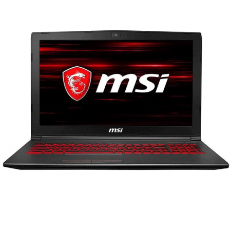 MSI GL63 8RCS-066XFR, Notebook Gaming i7-8750H GTX 1050 DDR5 4Go