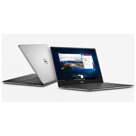 Notebook DELL XPS 13-9360 i7 - 8 Gén - 8Go - 256 Go Silver