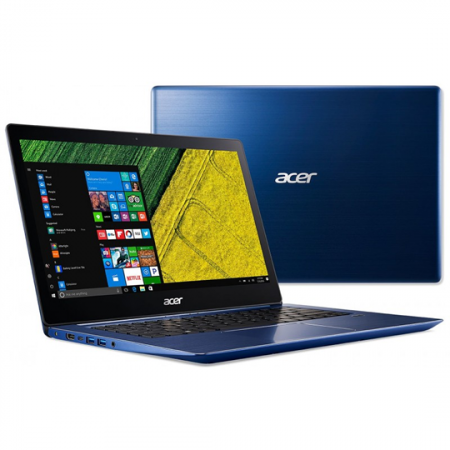 Acer Swift 3, Notebook i5 8e gén Ram 4Go DD 128 Go SSD