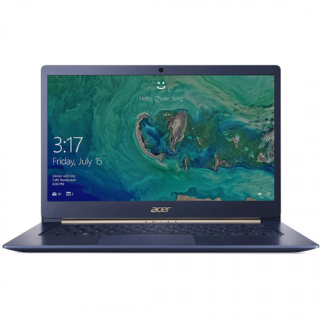 Acer Swift 5, Notebook i5-8265U, Ram 4Go, DD 256 SSD