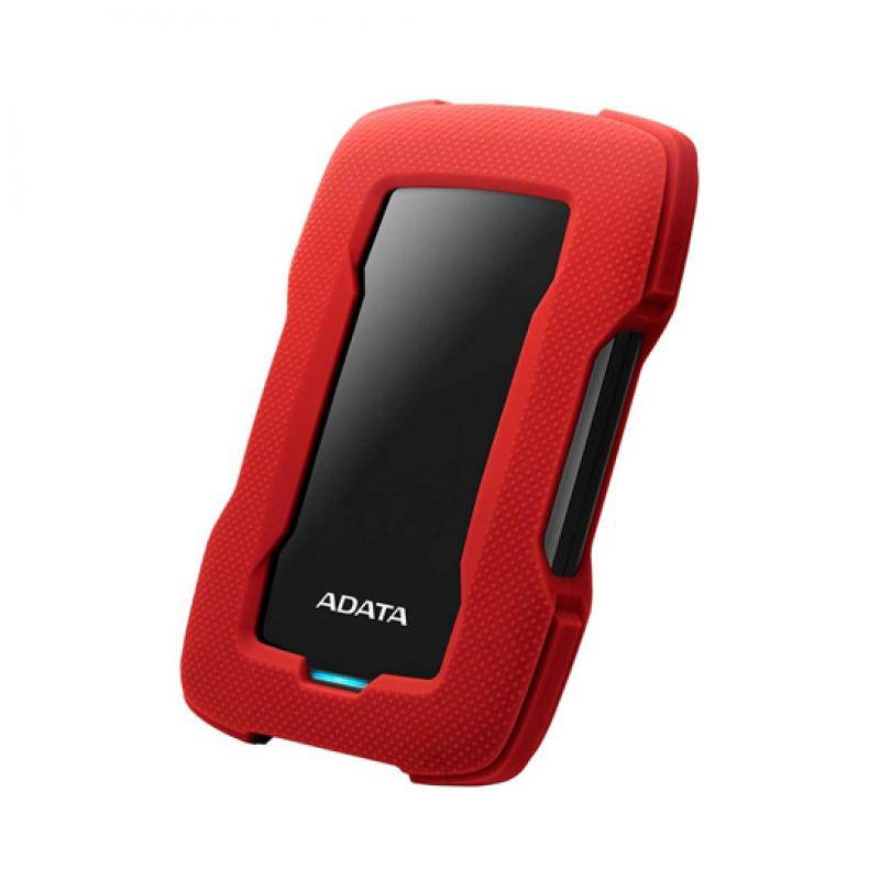 """Adata AHD330, Disque dur externe format 2.5"""" de capacité 1To"""