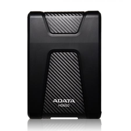 Adata HD650, disque dur externe 2.5 anti choc de capacité 1To