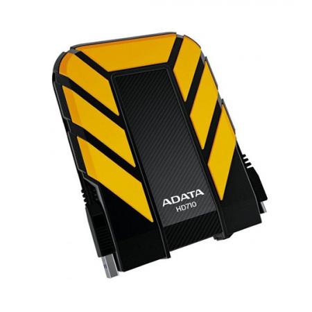 "Adata AHD710, Disque dur externe anti choc 2.5"" de capacité 1To"