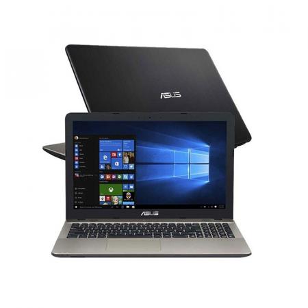 Asus X540BA, Pc Portable Dual Core Ram 4Go DD 1To Win 10