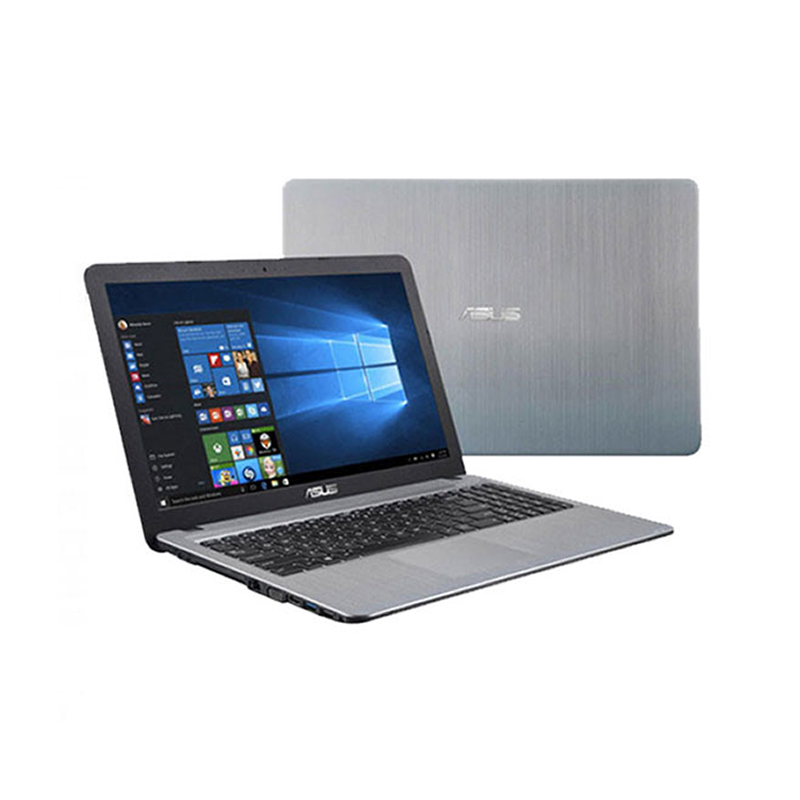 Asus X540BA, Pc Portable Dual Core 4Go 1To Intel HD Graphics Win 10