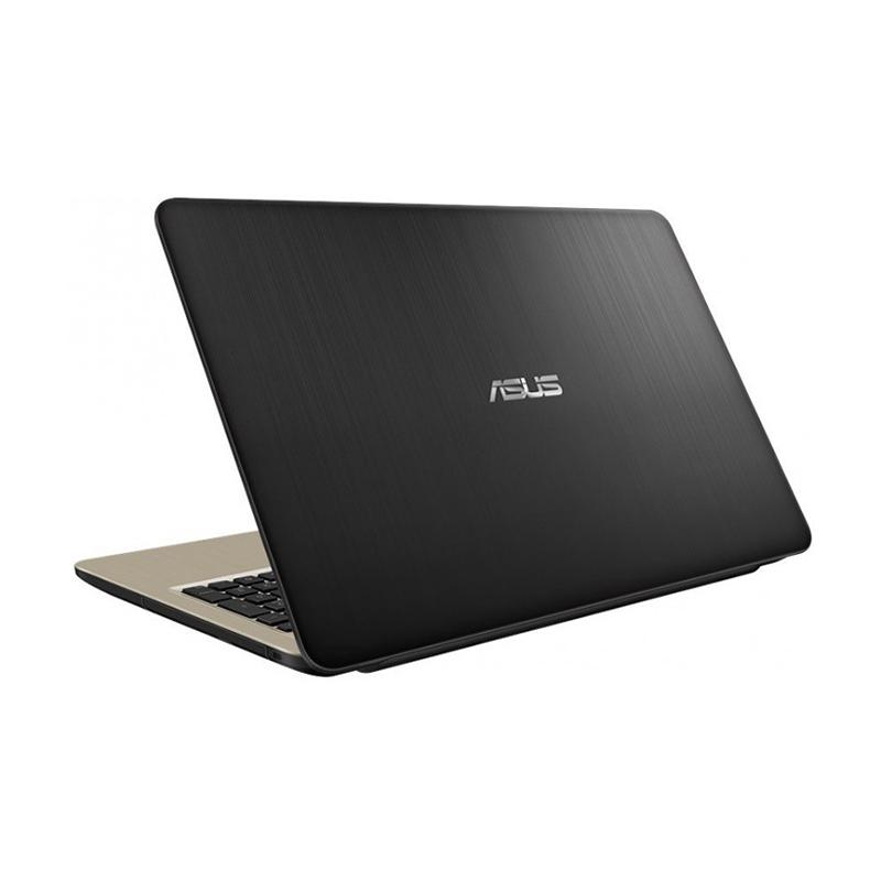 Asus X540UB, Pc Portable i3 7è Gén Ram 8Go DD 1To, MX110 Win