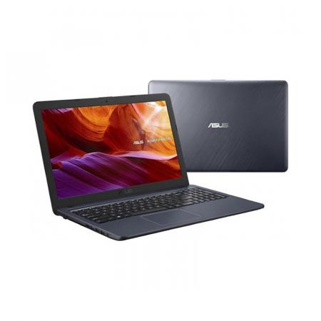 Asus X543MA, Pc Portable Celeron N4000 Ram 4Go DD 1To UHD intégrée Win10 Gris