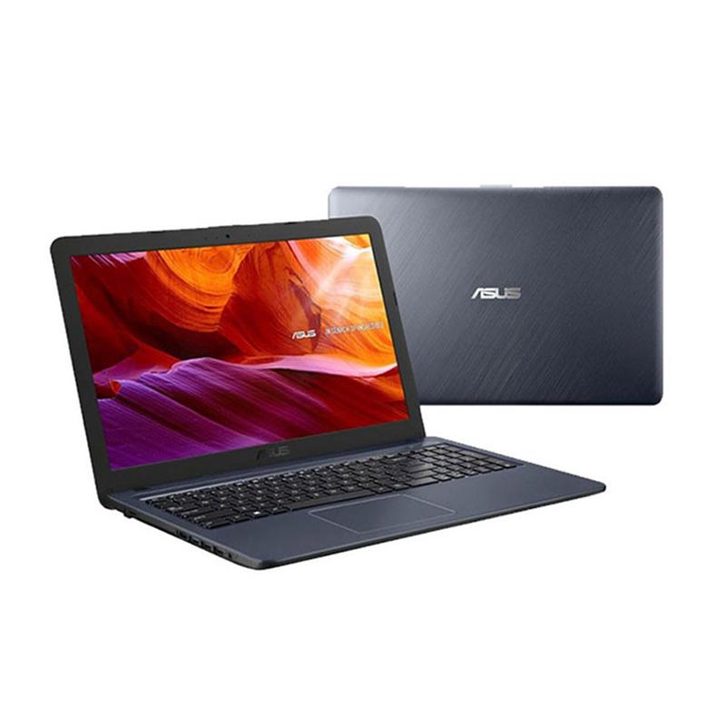 Asus X543UA, Pc Portable i3 7è Gén Ram 4Go 1To Intel HD Graphics Win