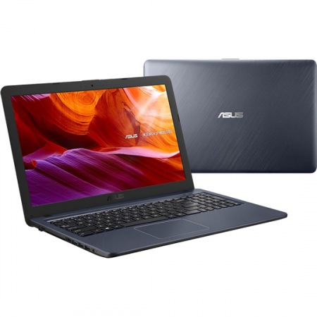 Asus X543UB, Pc portable Intel Core I7-8550U, Ram 8Go, DD 1To, 2Go