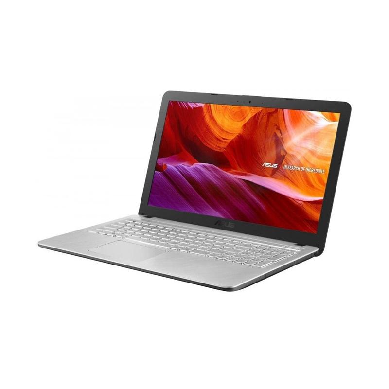 Asus X543UB, Pc Portable i3 8è Gén Ram 4Go, 1To, GeForce MX110 Gris