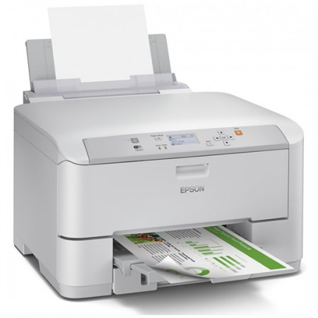 EPSON WorkForce Pro WF-5110DW Imprimante Couleur avec WiFi