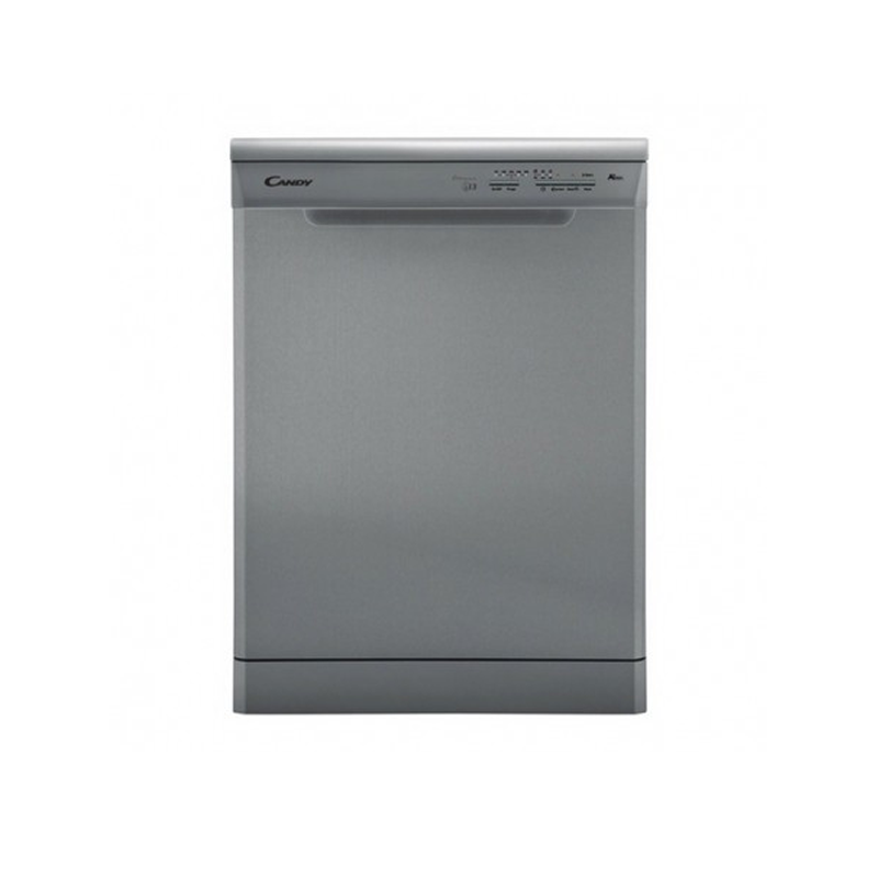 Candy CDP1LS39X, Lave Vaisselle 13 Couverts Inox