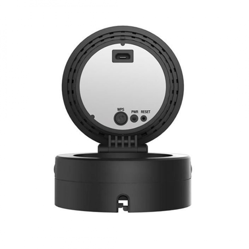 DLink DCS-936L, Caméra Surveillance HD Wi-Fi en Noir