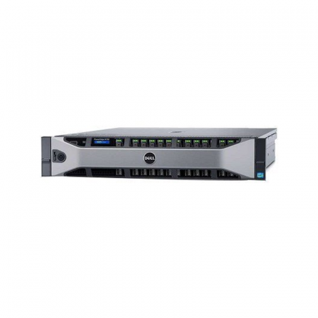 Serveur Dell PowerEdge R730 Intel Xeon® E5-2620 v4 16Go 2x 600Go