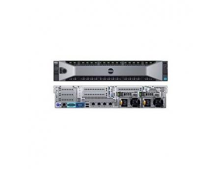 Serveur Dell PowerEdge R730, 2x Intel Xeon E5-2650 v4 2x 16Go 2x 600Go