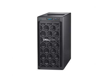 Serveur Dell PowerEdge T140, H330 RAID Intel Xeon E-2124 8Go 2To