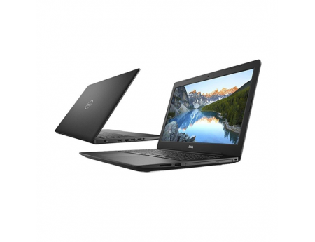 Dell Inspiron 3581, PC Portable i3-7020U Ram 4Go, DD 1To