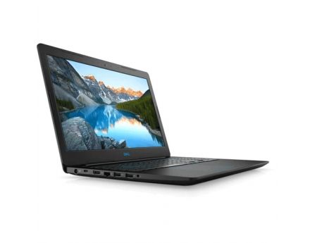 Dell G3 15-3579, Notebook i7-8750H, Ram 8Go, Stockage 1To + 128 SSD
