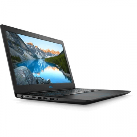 Dell G3 15-3579, Pc portable Gamer i7-8750H, Ram 8Go, DD 1To, 128 SSD