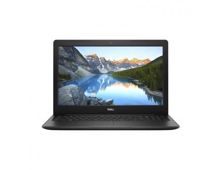 DELL Inspiron 3580, Pc portable Intel Celeron N4205, Ram 4Go, DD 500Go Noir