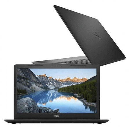 Dell Inspiron 5570, Notebook i7-8550U 8 GB de Ram,1 To