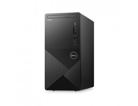 Dell Vostro 3888, PC de bureau Pentium Gold G6400 Ram 4 Go DD 1To Noir