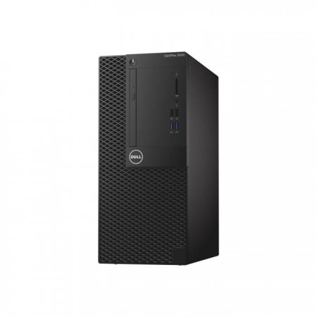 PC DELL OPTIPLEX 3050MT i3-7100 4Go 500G