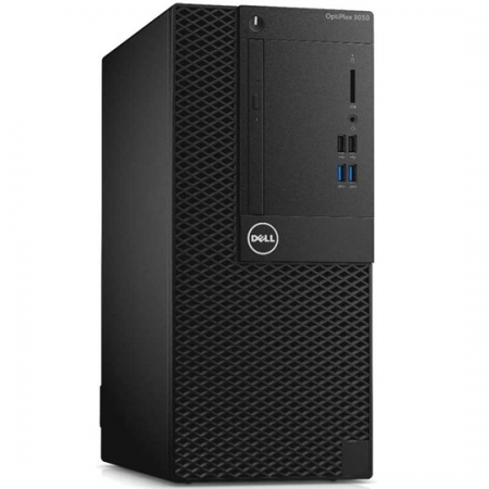 Dell Optiplex 3050MT, PC de bureau Core i5-7500 Ram 4 Go stockage 500 Go