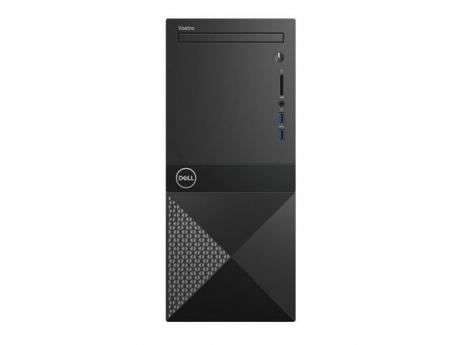 Dell Vostro 3670, Pc de bureau Intel Core i5-8400, Ram 4 Go, Stockage 1 To
