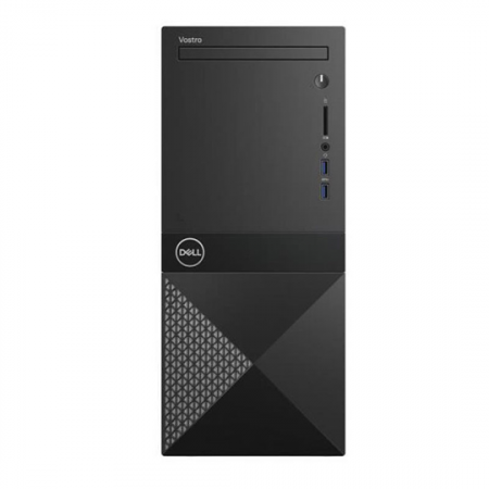 Dell Vostro 3670, Pc de bureau Intel Core i5-8400, Ram 4 Go, Stockage 1 To