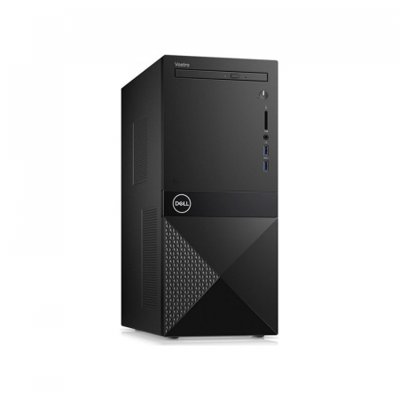 Dell Vostro 3671, PC de bureau Intel Core i7 9è Gén 8Go 1To Intel HD Graphics