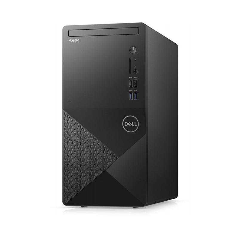 Dell Vostro 3888, PC de bureau I5 10é Gén Ram 8Go DD 1To en Noir