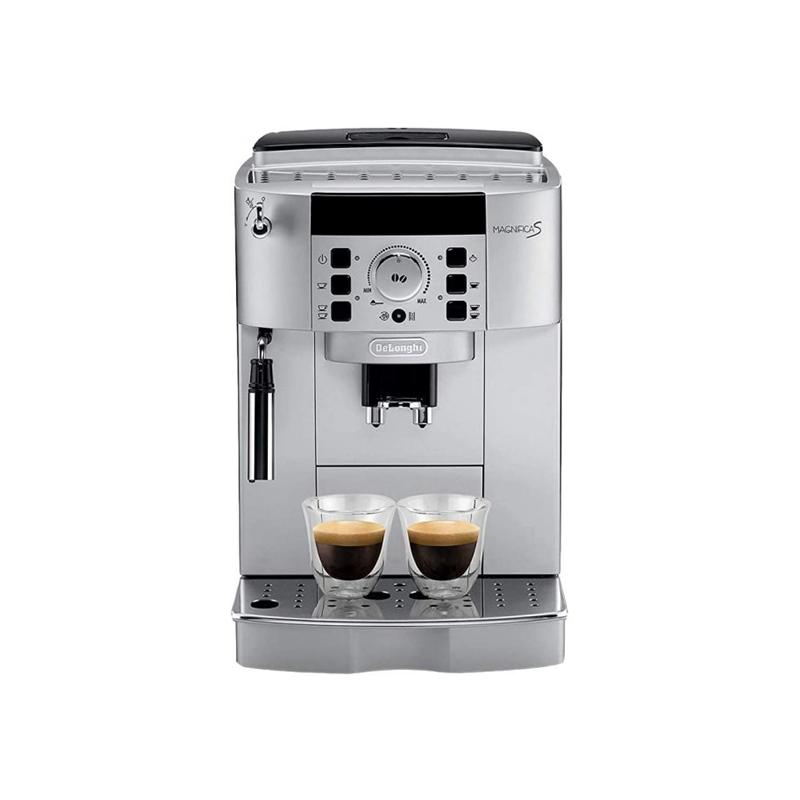 DeLonghi ECAM22110SB, Machine à café ESPRESSO MAGNIFICA 1450 Watts en Inox
