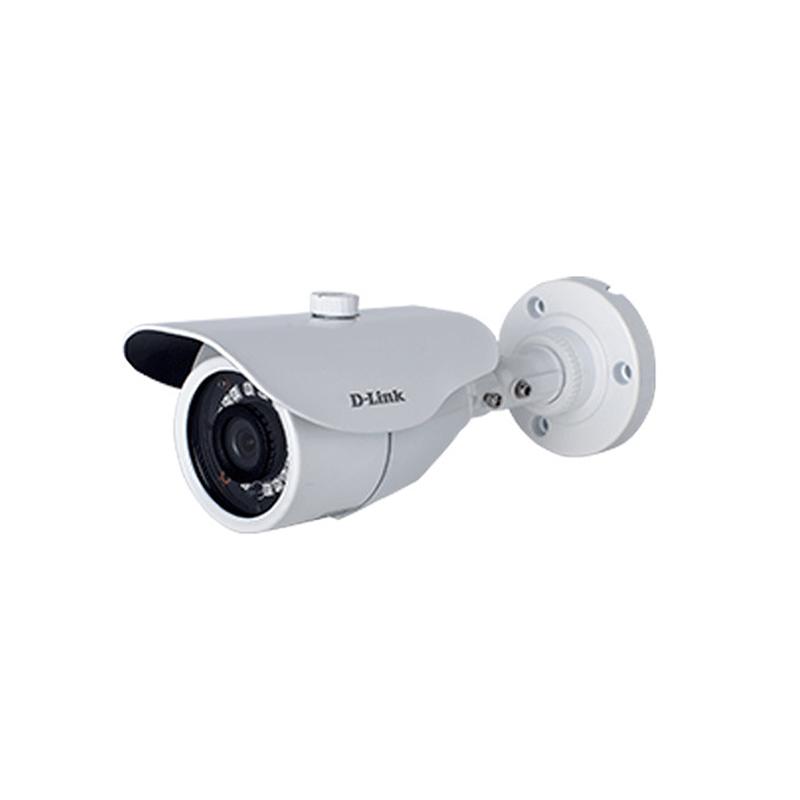 D-Link DCS-F1711, Camera Tube Externe de surveillance HD Wi-Fi - Blanc