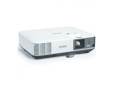 Epson EB-2155W, Vidéoprojecteur WXGA 3LCD de 5000 lumens Wi-Fi