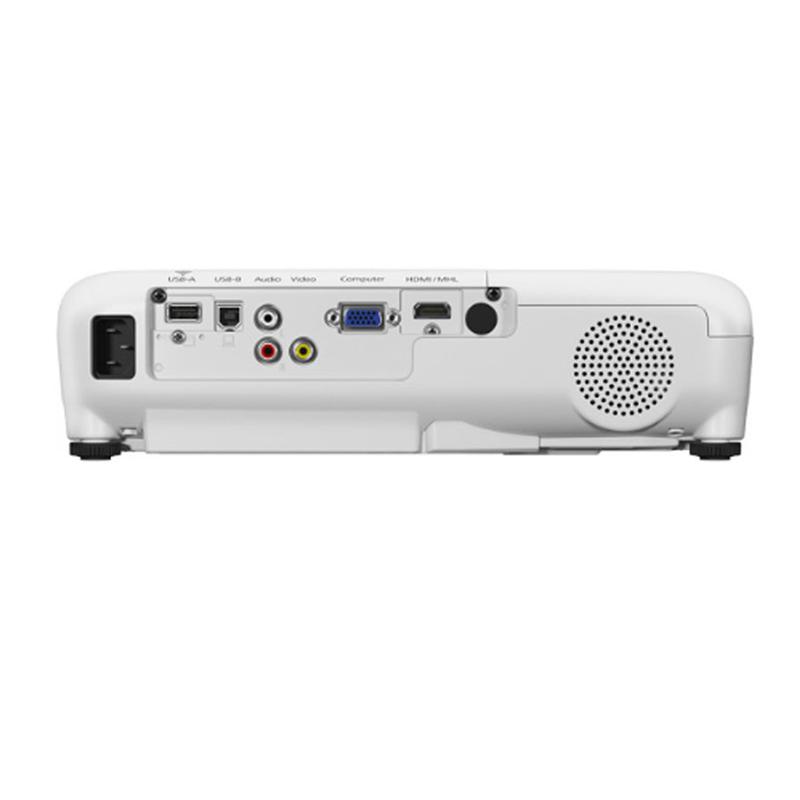 Epson EB-W41, Vidéoprojecteur WXGA 3LCD de 3600 lumens