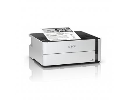 Epson ET-M1140, Imprimante EcoTank monochrome A4 à réservoir intégré recto-verso
