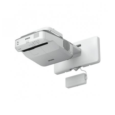 Epson EB-680Wi, Vidéoprojecteur tactile interactif 3200 Lumens