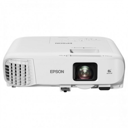 Epson EB-S39, Vidéoprojecteur SVGA