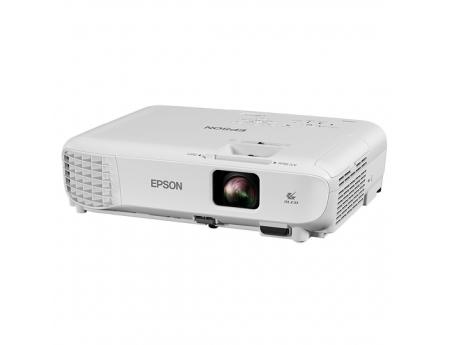Epson EB-X05, Vidéoprojecteur XGA 3LCD de 3300 lumens
